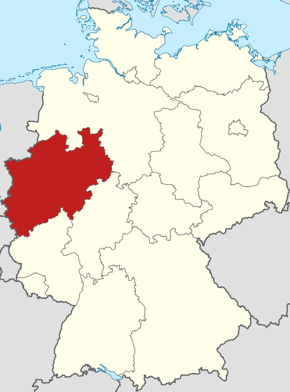 Bundesland Abkürzung