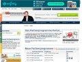 Webseite http://www.100partnerprogramme.de