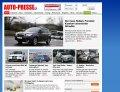 Webseite http://auto-presse.de