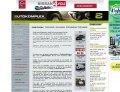 Webseite http://autokomplex.de