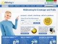 Webseite http://www.alfahosting.de
