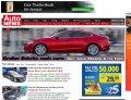 Webseite http://www.auto-news24.de
