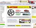 Webseite http://www.auto-tuning-shop.com