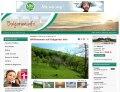 Webseite http://www.bulgarien.info