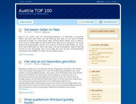 Foto von Austria Top 100 - Topliste - Österreichs besten Seiten