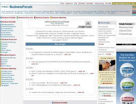 Foto von 4-DEAL Forum | Existenzgründung | M&A | Franchise | Investment |