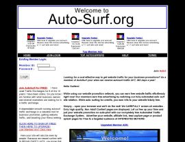 Foto von AutoSurf - Your Website Traffic Source