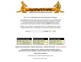 Foto von AardvarkTravel.net Travel Search Engine