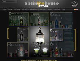 Foto von Absinthe24.Net - Absinthe Shop , Absinthe Pernod , Absinthe Czech, Buy Absinthe