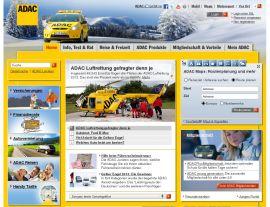 Foto von ADAC - Ihr Partner in allen Fragen rund um die Mobilität. (Allgemeiner Deutscher Automobil-Club)