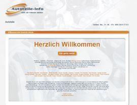 Foto von Autoteile-Info.de: Autoteile,Ersatzteile