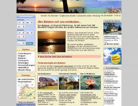 Foto von Balaton -Service.de - Das Onlinemagazin für Ihren Balaton Urlaub