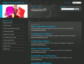 Foto von Billig-Schnaeppchen.de - Billiger Einkaufen und Schnäppchen finden