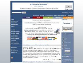 Foto von billigdrucker.de - Drucker, Tinte, Toner, Kopiersysteme, Faxgeräte, Bürobedarf