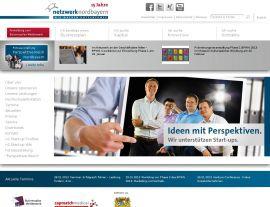 Foto von Businessplan-Wettbewerb Nordbayern, Unternehmensplanung, Handbuch Businessplan-Erstellung