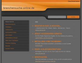Foto von Branchensuche und kostenloser Brancheneintrag in Deutschland - Branchensuche-Online.de -