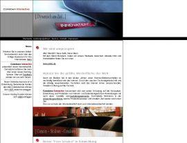 Foto von Comdown Interactive - Startseite