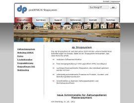 Foto von domainpublishers Shopsoftware Ein ShopSystem für mehr Unabhängigkeit.