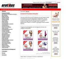 Foto von Erotische Produkte günstig Einkaufen mit Erotikus.de
