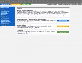 Foto von 4deal Forum: Job / Jobs im Franchise und Franchising