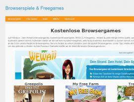 Foto von Freedoor.de - Kostenlose Freegames und Vollversionen