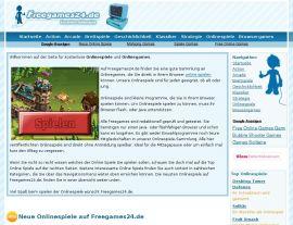 Foto von Kostenlose Onlinespiele und Freegames