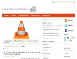 Foto von FreewareStar.de => Tausende Freeware-Programme für Windows, Linux, BeOS, MacOS und Handhelds