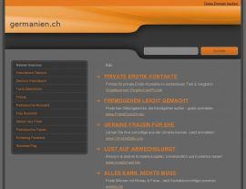 Foto von Schweiz Webverzeichnis