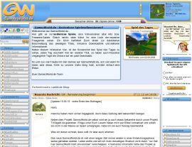 Foto von GamezWorld.de - Freeware games + Spiele in ihrer Vollversion zum Download