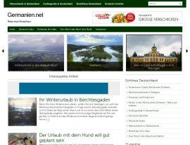Foto von Germanien.net Adressenverzeichnis von Werner aus Stade bei Hamburg