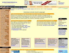 Foto von Gratisdinge.de - Das Portal für alles kostenlose im Internet, ob Produktproben, Gratis, umsonst, kostenlos