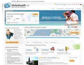 Foto von Hotel.Unterkunft.de - Hotels und Pensionen -Hotels oder Pensionen direkt beim Anbieter buchen.