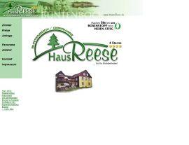 Foto von Haus Reese - günstige Ferienwohnungen in Buntenbock/Oberharz
