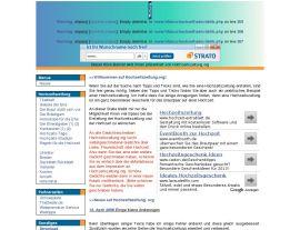 Foto von Hochzeitszeitung.org | Die ware Hochzeitszeitung im Intenet. Das ideale Geschenk zur Hochzeit und auf Hochzeiten.
