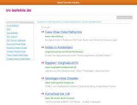 Foto von IRC Chat download mirc scripten eggdrop bot - Zur Zeit aktive Themen