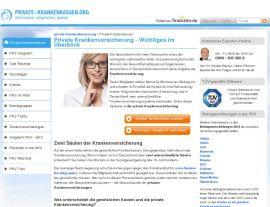 Foto von krankenversicherung.net - Private Krankenversicherung