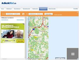 Foto von MOTORRAD online24: Motorrad Routenplaner, routenplanung, Tourenplaner