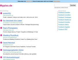 Foto von Fotobuch & Fotoalbum bei myPixx.de - Ihre Fotos als echtes, gebundenes Fotobuch (gedruckt) - Design-Center Software kostenlos