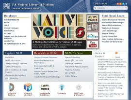 Foto von National Library of Medicine - National Institutes of Health