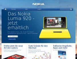 Foto von Willkommen bei Nokia - Nokia Connecting People
