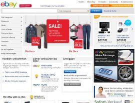 Foto von eBay Deutschland – Der weltweite Online-Marktplatz