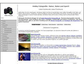 Foto von Hobby Fotografie - Natur, Reise und Sport!