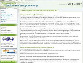 Foto von Suchmaschinenoptimierung / Suchmaschinen-Optimierung