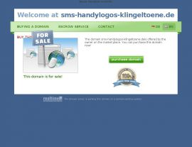Foto von SMS-Handylogos-Klingeltoene.de - SMS-Sprüche ,Handylogos ,Klingeltoene ,Handy-Java-Spiele ,mobile phone