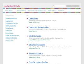 Foto von Suchmaschine.:Webkatalog mit Screenshots:.