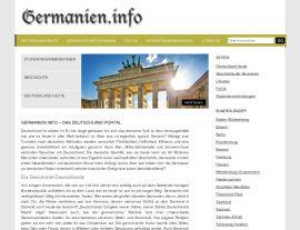 Foto von Deutschland Themen Deutschland