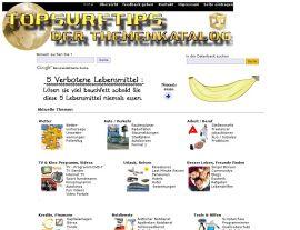 Foto von Webkatalog TopSurftips.de - Internetservice & Webdesign