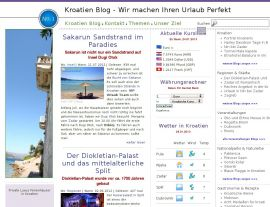 Foto von Ferienwohnung Kroatien Ferienwohnungen, Hotel -EXKLUSIV VIP Team präsentiert!