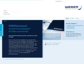 Foto von Weber eBusiness Services GmbH , Balingen