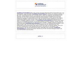 Foto von Willkommen auf www.weiterbildung-ausbildung.ch - der umfangreichen Plattform für Informationen rund um das Thema Weiterbildung. die Übersicht für Weiterbildung, Seminare und Kurse in allen berfuflichen Branchen